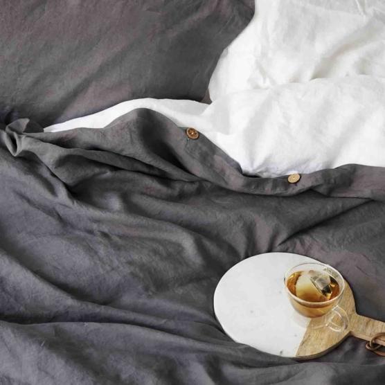 Duvet Cover Grey_white_ AMZN222_sd