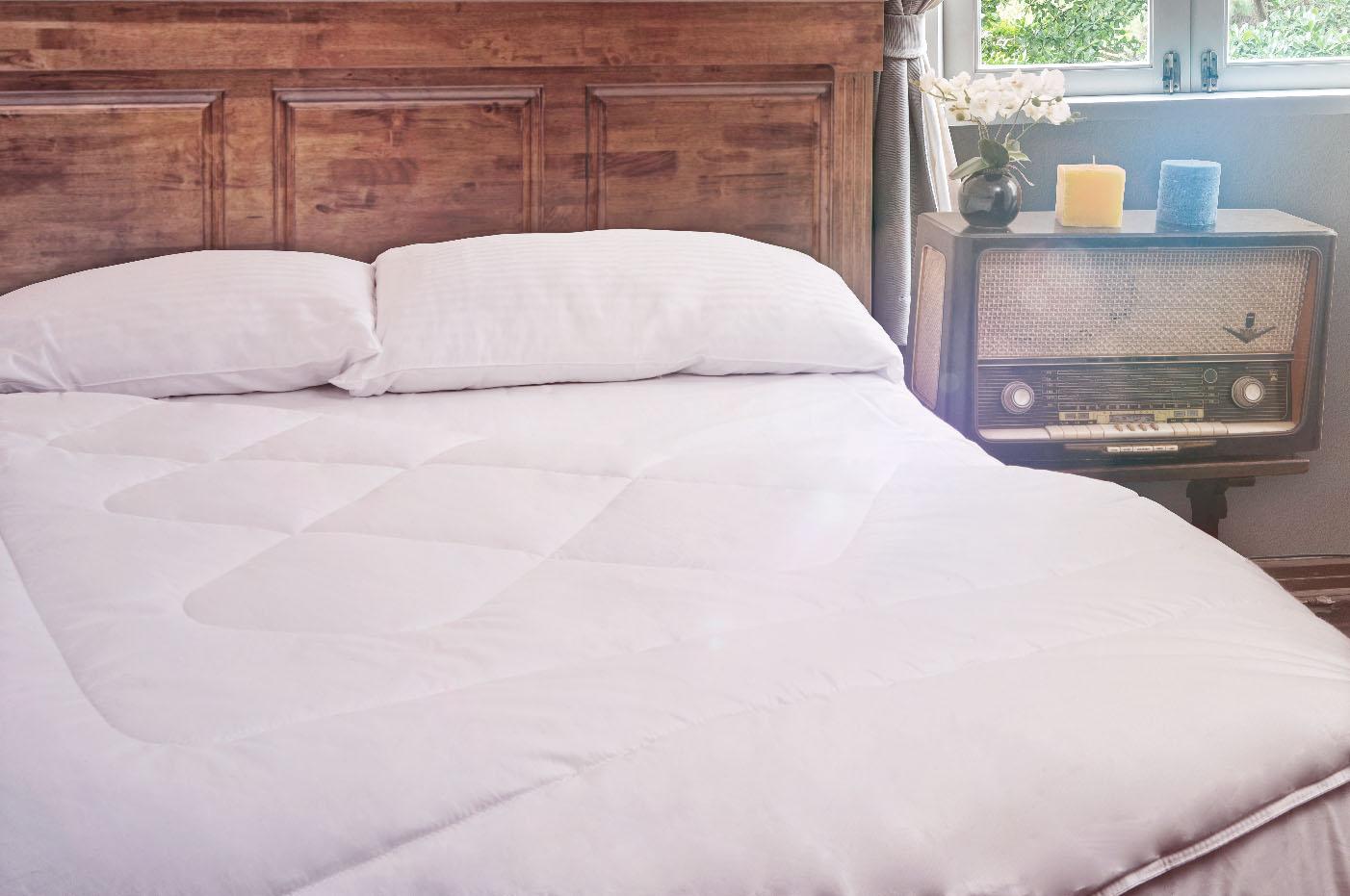 100 cotton 180 threads duvet comforter white sweetdreams for Pima cotton comforter