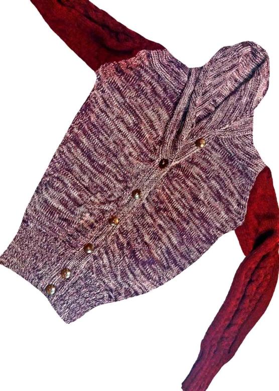 Women Oversized Shawl Cardigan Purple_ v11_COB2AMZN_UK1_SD
