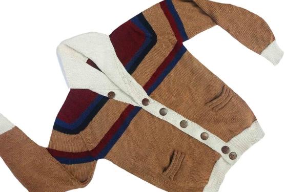 Royal Alpaca Shawl Cardigan_BEIGE_Mix_stripes_v11111AMZN__SDDD