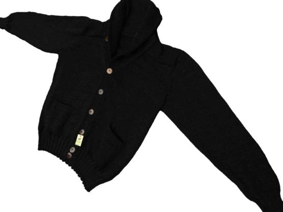 Baby Alpaca Shawl Cardigan black_solid_v1_AMZN_sd