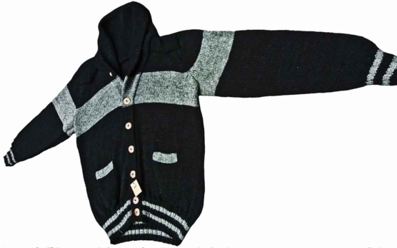 sd_baby alpaca cardigan _black_grey stripe_v1_