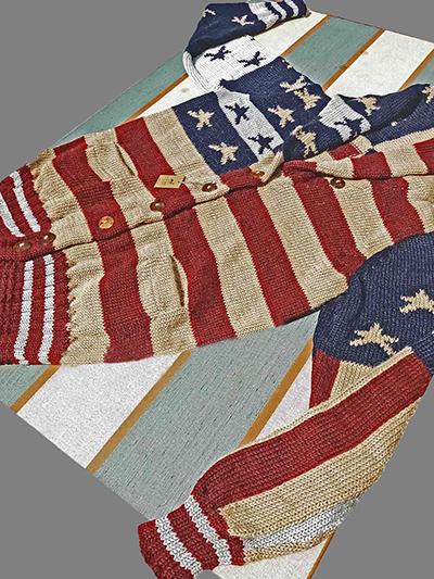 Cardigan_USAflag_ 111_ETSY222