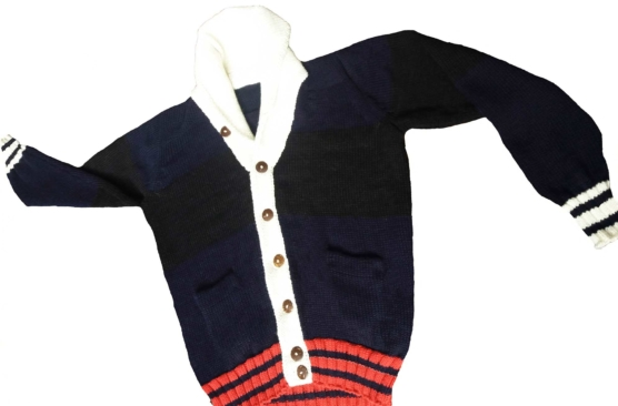 Gucci Royal Alpaca Cardigan_ blue_black_white_nck-v2_sd