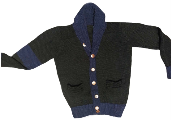Royal Alpaca Cardigan black-blue_v111-AMZN_sddd22