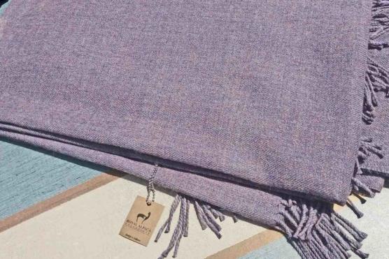 Baby Alpaca Throw blanket Purple_ v1_ AMZN_sd