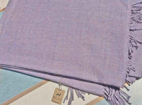 Baby Alpaca Throw blanket Purple_ v2_ AMZN_sd