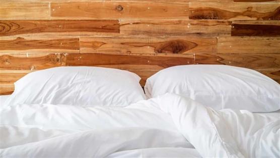 Bamboo sheets_ White_ uk_sd