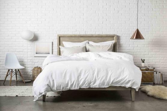 Duvet Cover White_ Bamboo cotton 285_threads AMZN UK_v1_sd