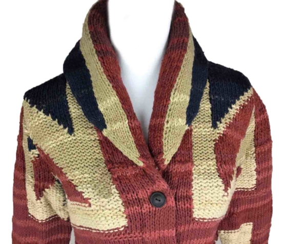 Women Shawl Collar Cardigan British_ Baby Alpaca_fashion_v33_sd