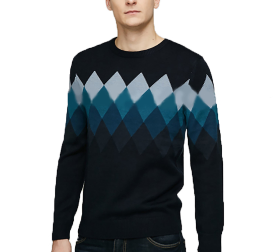 Knitting-diamond-patterns-pullover-cotton-men-jacquard5_sdddd
