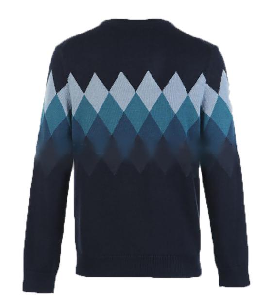 Knitting-diamond-patterns-pullover-cotton-men-jacquard_2_sddd