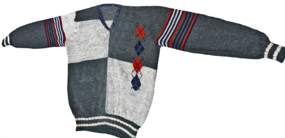 Royal Alpaca Sweater Pullover_Diamonds_grey_lightgrey_1AMZN11__VNeck_111_sd