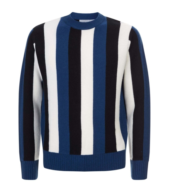 vertical-stripe-sweater_blue_mixed_sd_royal alpaca sweater_pullover_sdd111