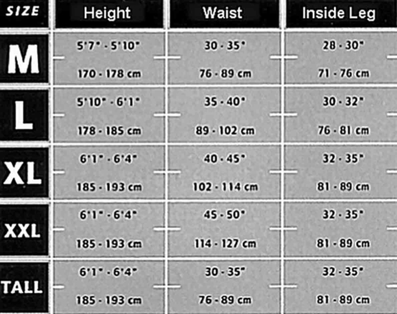 Mens leggings_size_chart1_sd