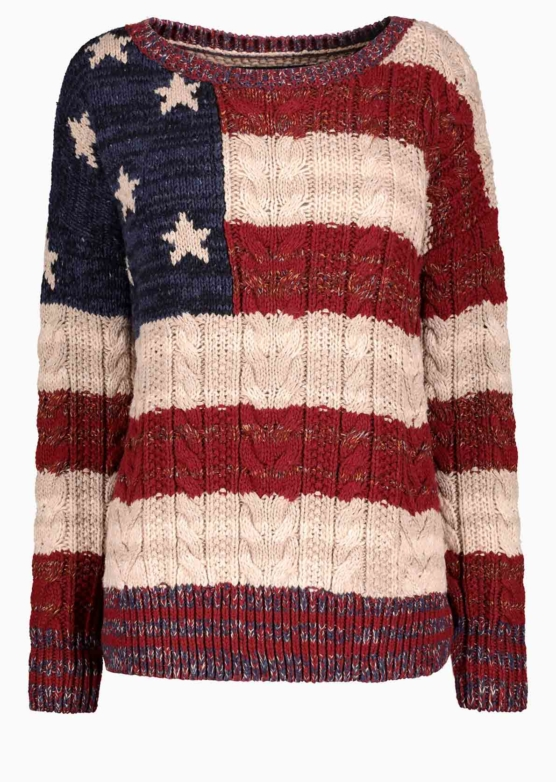 Women_Royal Alpaca Crewneck Sweater Pullover-USA_flag pattern_braided_v6_AMZN___sdd