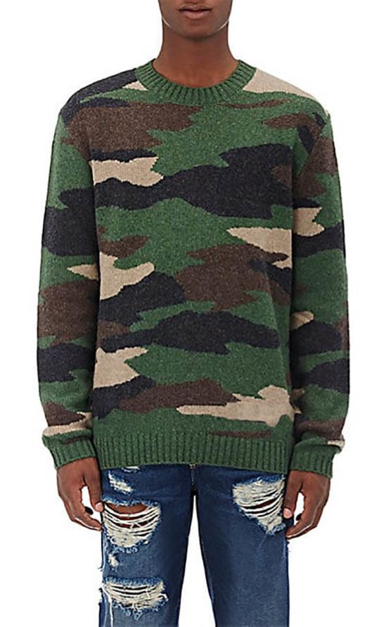 camouflage1_baby alpaca sweater_v77_sddd