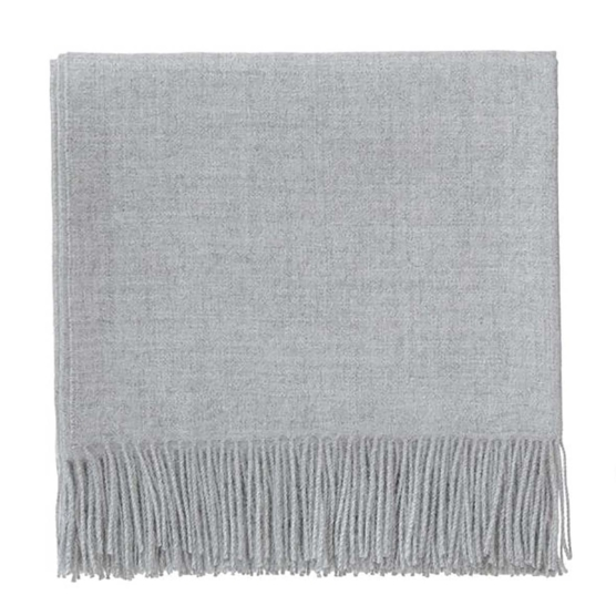 Light grey baby alpaca thrw blanket v1 sdddd