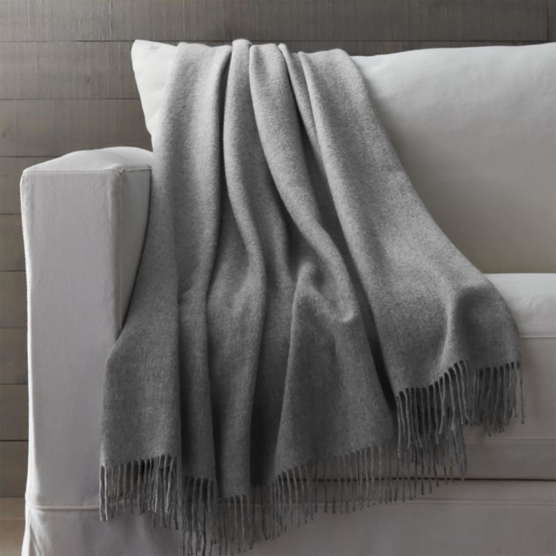 Light grey baby alpaca thrw blanket v4 sdddd