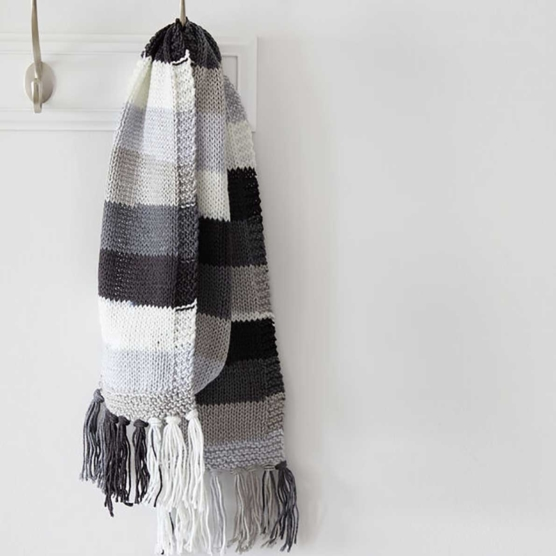 Royal Alpaca throw blanket grey_mixed_sd1122