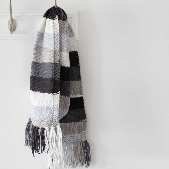 Royal Alpaca throw blanket grey_mixed_sd1122