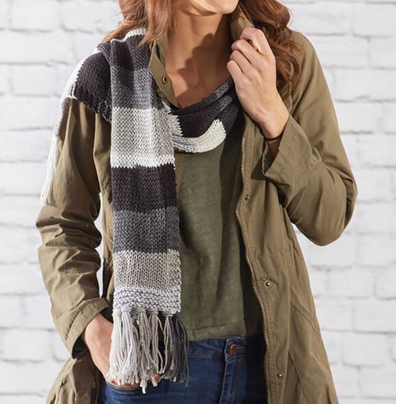 Royal Alpaca throw blanket grey_mixed_sd11333