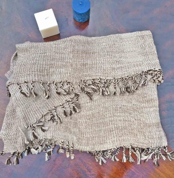 IMG_3578 Handknitted Royal Alpaca throw blanket flowers pattern_v222-AMZN sd