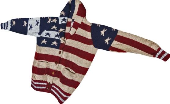 Royal Alpaca USA Flag Shawl Cardigan_V1___sd2222